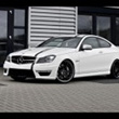 2012 Wheelsandmore Mercedes-Benz C63 AMG Coupe Wallpapers