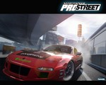 Need For Speed Pro Street Wallpapers