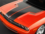 Dodge Challenger Concept Wallpapers