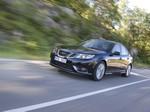 Saab Turbo X Wallpapers
