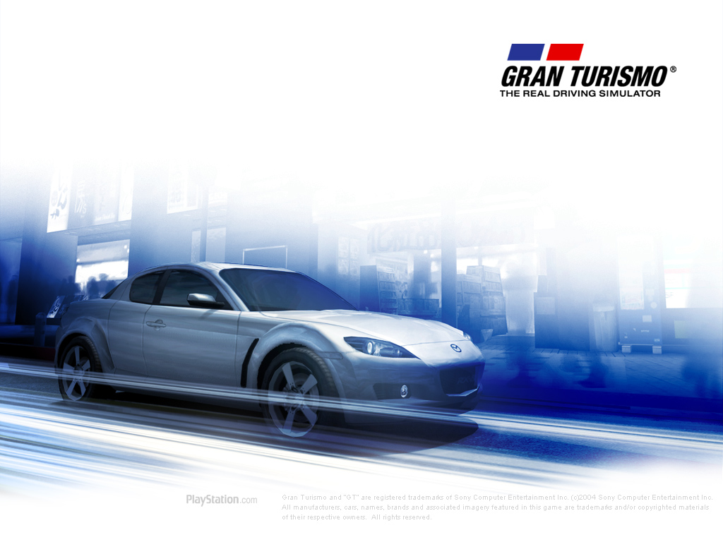 Gran Turismo 4 Wallpapers By Cars Wallpapers Net