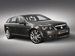 Holden VE Calais V Sportswagon Wallpapers