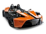 KTM X Bow Wallpapers