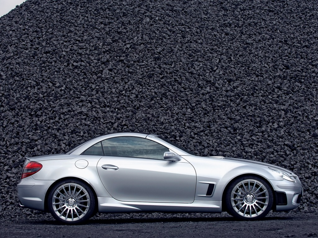 Mercedes benz slk55 amg wallpapers by cars for 2008 mercedes benz slk55 amg