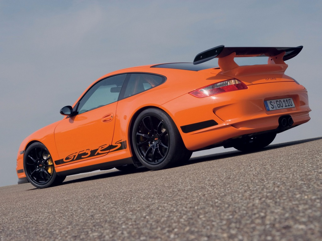Porsche 911 GT3 RS Wallpapers | Car Wallpapers and Backgrounds