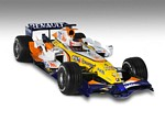 Renault RS27 Wallpapers
