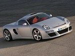 RUF CTR 3 Wallpapers
