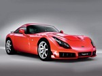 TVR Sagaris Wallpapers
