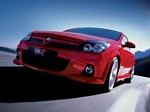 Vauxhall Astra VXR Wallpapers