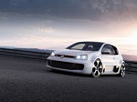 Volkswagen GTI W12 Concept Wallpapers