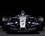 Williams FW29 Wallpapers