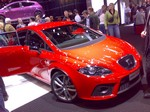 Seat Leon Cupra Wallpapers