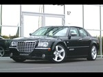Startech Chrysler 300C Wallpapers