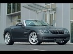Startech Chrysler Crossfire Roadster Wallpapers