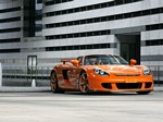 TechArt Porsche Carrera GT Wallpapers