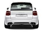 TechArt Porsche Cayenne Magnum Wallpapers