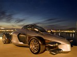 Tramontana Supercar Wallpapers