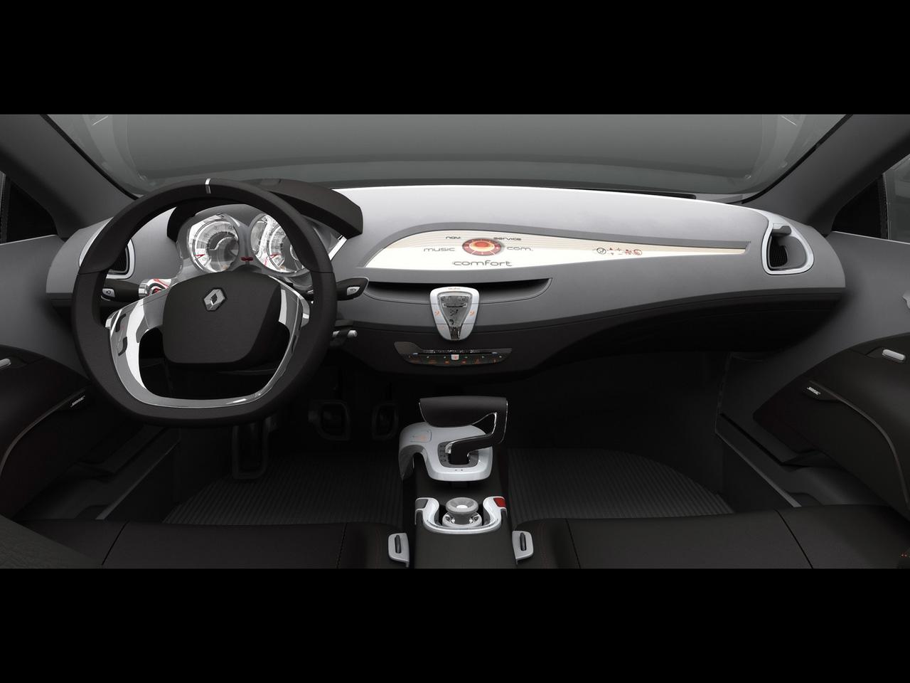 Renault Laguna Sport Tourer 2.0 16v (2007)