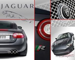 Jaguar XKR Wallpapers