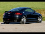 Abt Sportsline Audi TT Sport Wallpapers