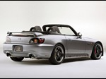 A&L Racing Honda S2000 Wallpapers