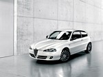 Alfa Romeo 147 CNC Costume National Wallpapers