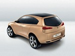 Alfa Romeo Kamal Concept Wallpapers