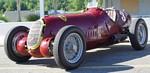 Alfa Romeo Scuderia Ferrari   Maroon Wallpapers