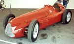 lfa Romeo Tipo 159 Alfetta Wallpapers