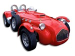 Allard J2X Red Wallpapers