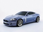 Arden Jaguar XK AJ 20 Coupe Wallpapers