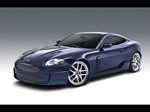 Arden Jaguar XKR AJ 20 Coupe Wallpapers