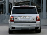 Arden Range Rover Sport Wallpapers