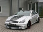 ART GTR 374 Mercedes Benz CLS Wallpapers