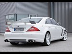 ART GTR Mercedes Benz CLS Class Wallpapers