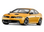 ASC Stinger Pontiac GTO Wallpapers