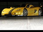 Ascari A10 Wallpapers