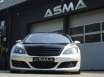 ASMA Design Eagle II Widebody S Class Wallpapers