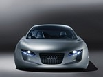 Audi RSQ Concept I,Robot Wallpapers