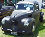 Austin A40 Pickup Wallpapers