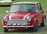 Austin Mini Cooper Sport Wallpapers