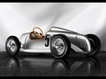 Auto Union Type C Pedal Car Wallpapers