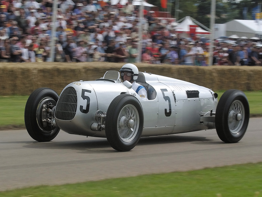 Auto Union Wallpapers By Cars