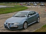 Autodelta Alfa Romeo GT 3.7 Super Wallpapers
