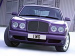 Bentley Arnage T Wallpapers