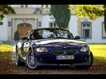 BMW Alpina Roadster S Wallpapers