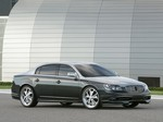 Buick Lucerne by Concept Wallpapers