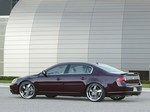 Buick Lucerne CST Wallpapers