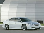 Buick Lucerne CXX Luxury Liner Wallpapers