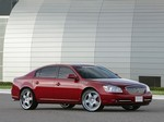 Buick Lucerne Quattra Sport Wallpapers